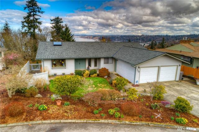 300 SW 297th St, Federal Way, WA 98023 (#1421792) :: Real Estate Solutions Group
