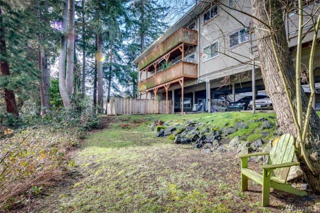 465 Winslow Wy E #310, Bainbridge Island, WA 98110 (#1421794) :: Ben Kinney Real Estate Team