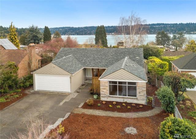 6336 57th Ave S, Seattle, WA 98118 (#1421797) :: Real Estate Solutions Group