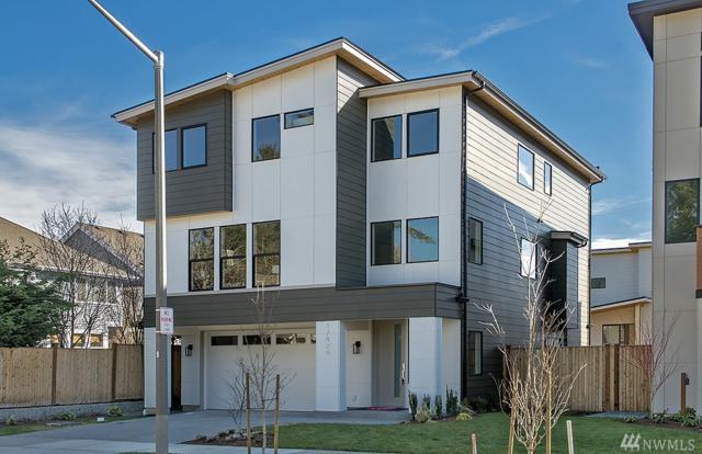 17829 NE 117th Ct Lot 4, Redmond, WA 98052 (#1421827) :: Keller Williams Western Realty