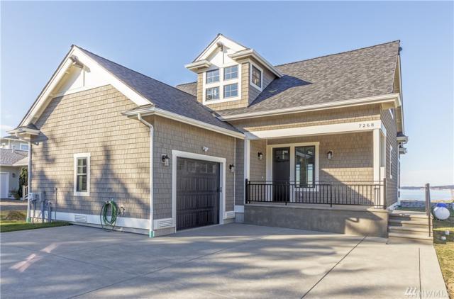 7268 NE Twin Spits Rd, Hansville, WA 98340 (#1421835) :: Mike & Sandi Nelson Real Estate