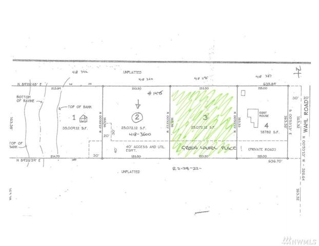 1489 Green Laurel Place, Freeland, WA 98249 (#1421845) :: Commencement Bay Brokers