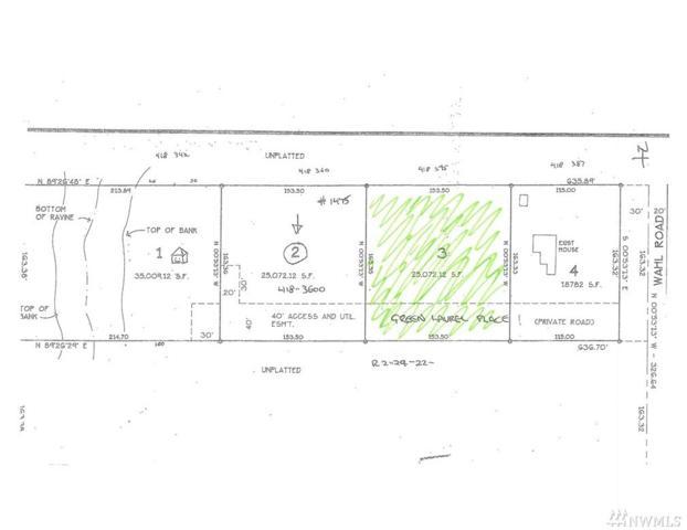 1489 Green Laurel Place, Freeland, WA 98249 (#1421845) :: The Robert Ott Group