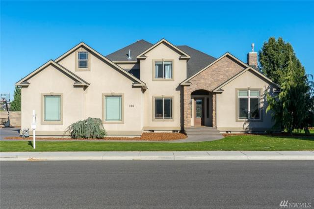 336 Piper St, Richland, WA 99352 (#1421895) :: NW Home Experts