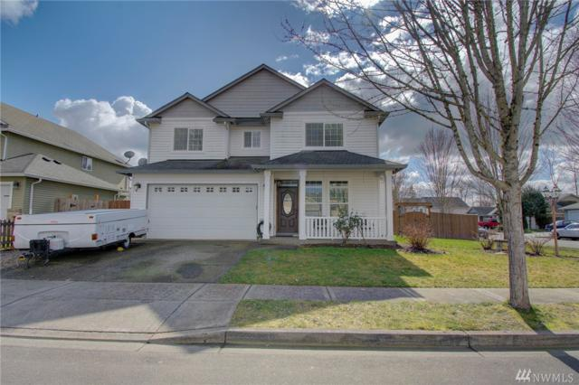 2615 NW 13th St, Battle Ground, WA 98604 (#1421901) :: Real Estate Solutions Group