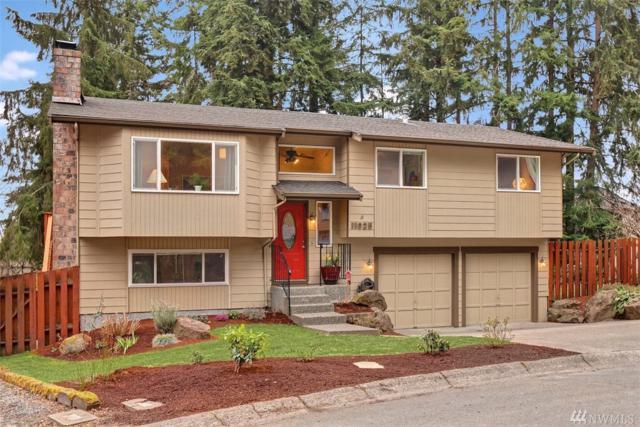 11025 33rd Dr SE, Everett, WA 98208 (#1421909) :: Ben Kinney Real Estate Team