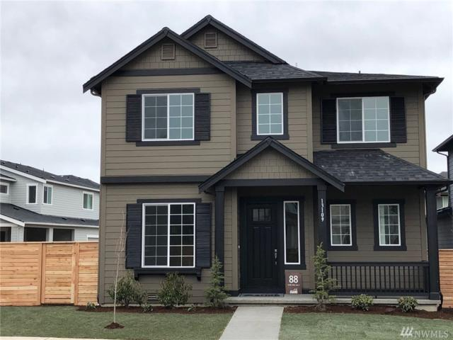 13109 181st (Lot 88) Ave E, Bonney Lake, WA 98391 (#1421956) :: Real Estate Solutions Group
