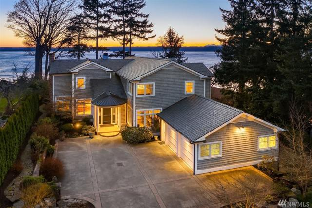 18801 Edgecliff Dr SW, Normandy Park, WA 98166 (#1421965) :: Keller Williams Realty Greater Seattle