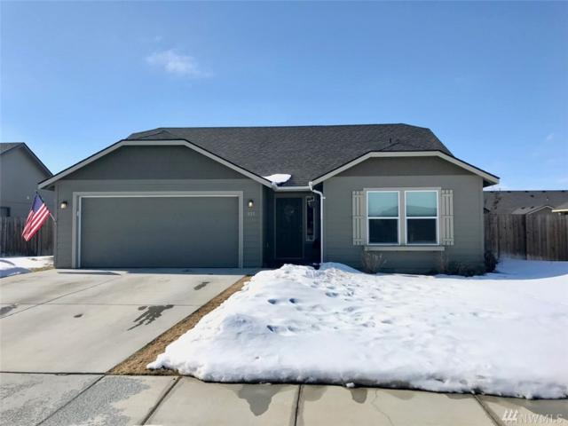 814 S Blessing St, Moses Lake, WA 98837 (#1422002) :: Chris Cross Real Estate Group