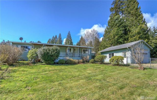 3450 Paradise Bay Rd., Port Ludlow, WA 98365 (#1422021) :: KW North Seattle