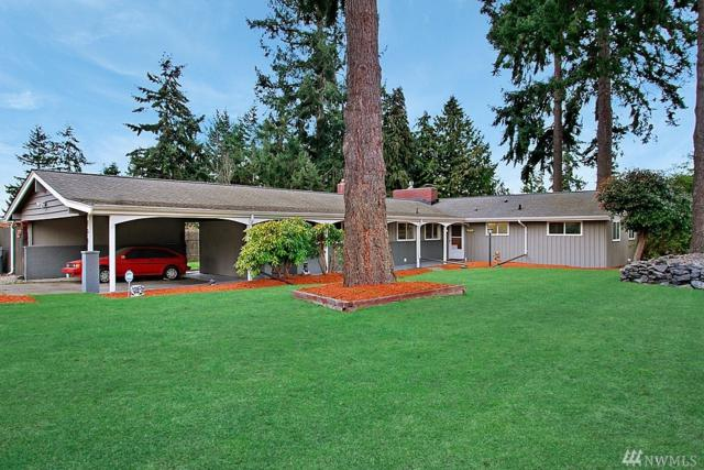 898 S 299th Place, Federal Way, WA 98003 (#1422024) :: Real Estate Solutions Group