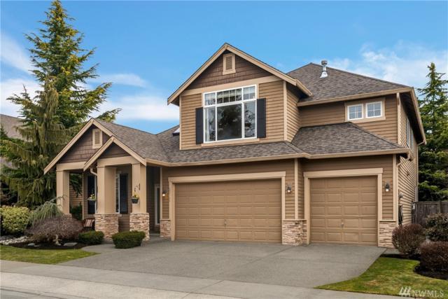 23806 231st Place SE, Maple Valley, WA 98038 (#1422033) :: Kimberly Gartland Group