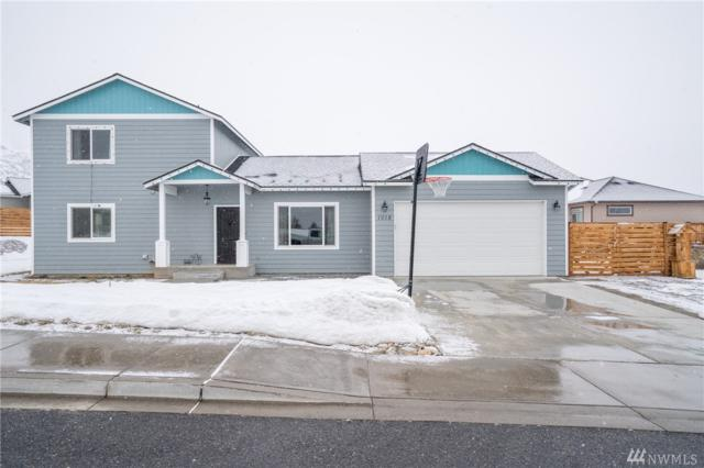 1018 Crest Lp, Entiat, WA 98822 (#1422036) :: Hauer Home Team