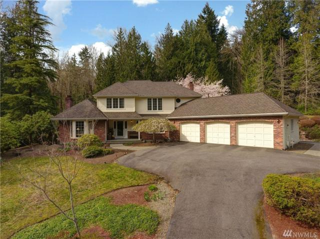 21036 SE 132nd St, Issaquah, WA 98027 (#1422040) :: KW North Seattle