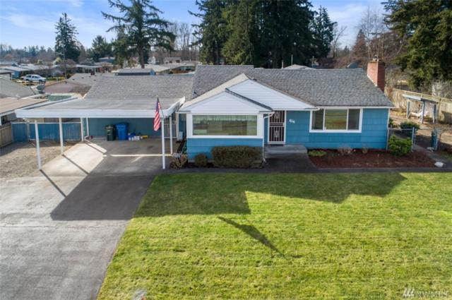 614 E 84th St, Tacoma, WA 98445 (#1422066) :: Commencement Bay Brokers