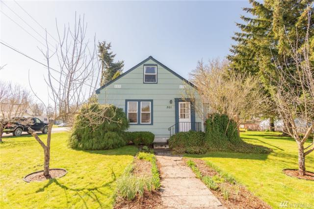 301 Washington St, Toledo, WA 98591 (#1422087) :: Homes on the Sound