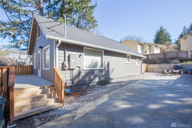 1708 11th Ave, Milton, WA 98354 (#1422104) :: Hauer Home Team