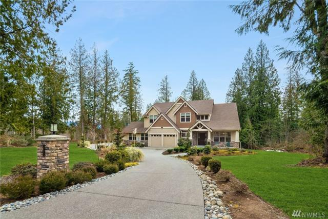 2072 298th Crescent SE, Fall City, WA 98024 (#1422105) :: Ben Kinney Real Estate Team