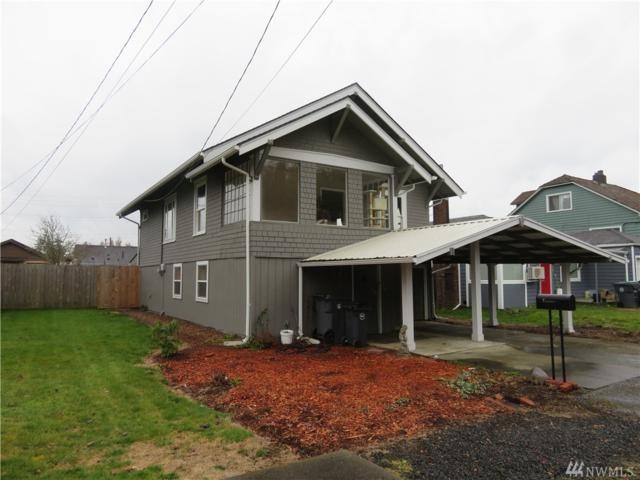 122 Chenault Ave, Hoquiam, WA 98550 (#1422181) :: Ben Kinney Real Estate Team