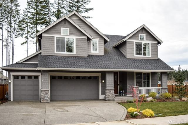 11556 Buckhorn Place, Gig Harbor, WA 98332 (#1422186) :: Real Estate Solutions Group