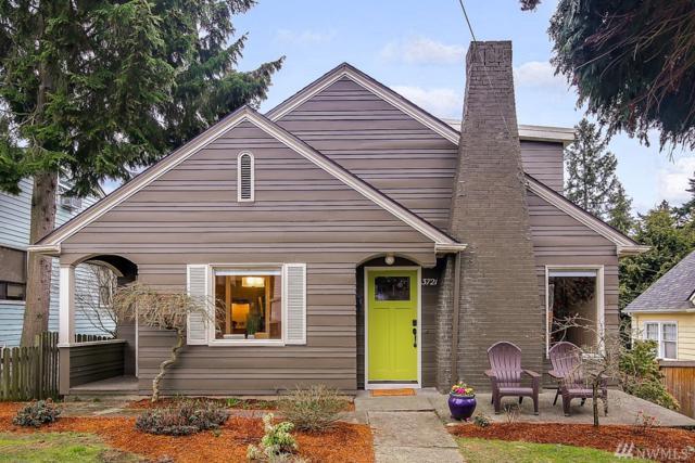 3721 SW Barton St, Seattle, WA 98126 (#1422195) :: Kimberly Gartland Group
