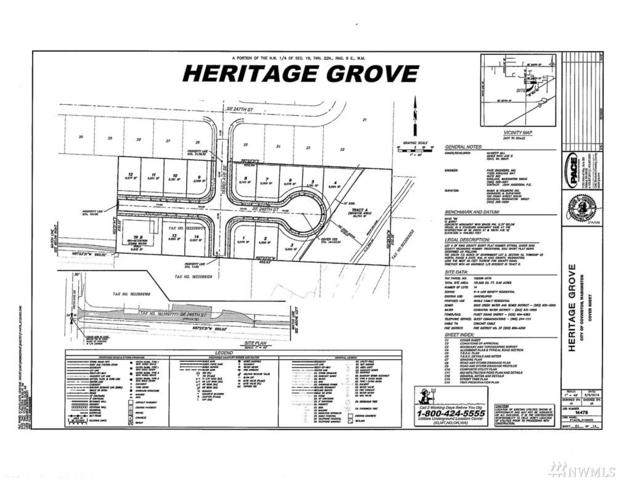 18317 SE 248 St, Covington, WA 98042 (#1422203) :: The Kendra Todd Group at Keller Williams