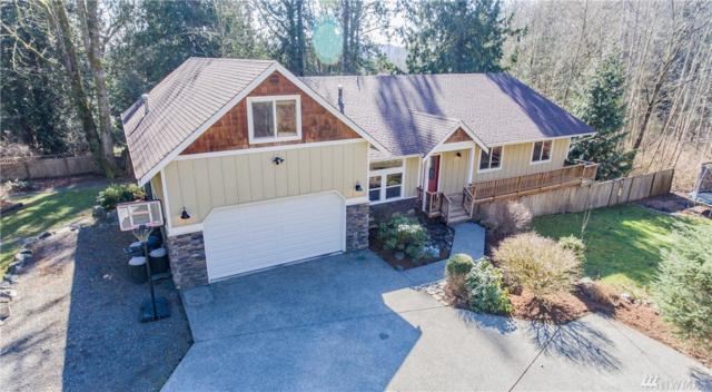 10030 159th Ave SE, Snohomish, WA 98290 (#1422204) :: Homes on the Sound