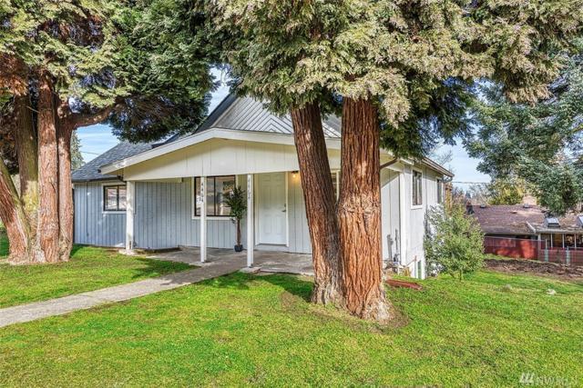 4464 S 158TH St, Tukwila, WA 98188 (#1422210) :: Kwasi Homes
