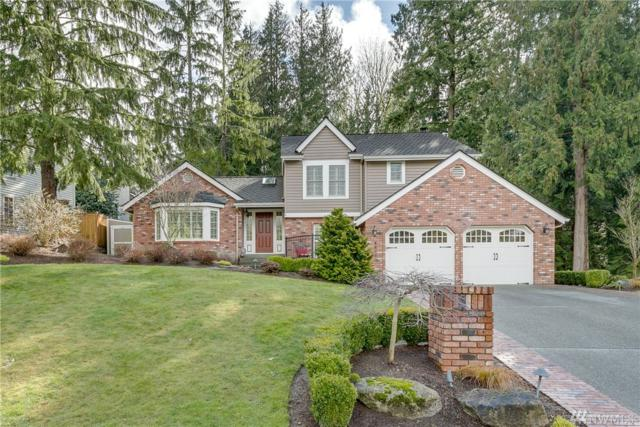 4010 204th Ave NE, Sammamish, WA 98074 (#1422226) :: Commencement Bay Brokers