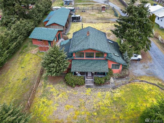 5211 260th St E, Graham, WA 98338 (#1422229) :: Real Estate Solutions Group