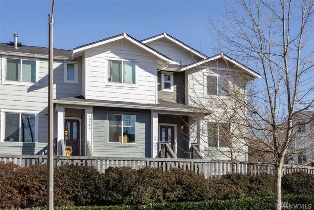 10902 Slater Ave NE 8-27, Kirkland, WA 98033 (#1422253) :: Real Estate Solutions Group