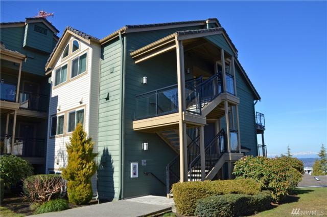 3008 N Narrows Dr D204, Tacoma, WA 98407 (#1422271) :: Kimberly Gartland Group