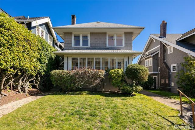 2004 33rd Ave S, Seattle, WA 98144 (#1422277) :: Real Estate Solutions Group