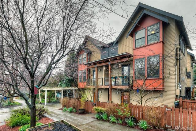 3633 Greenwood Ave N B, Seattle, WA 98103 (#1422290) :: Alchemy Real Estate