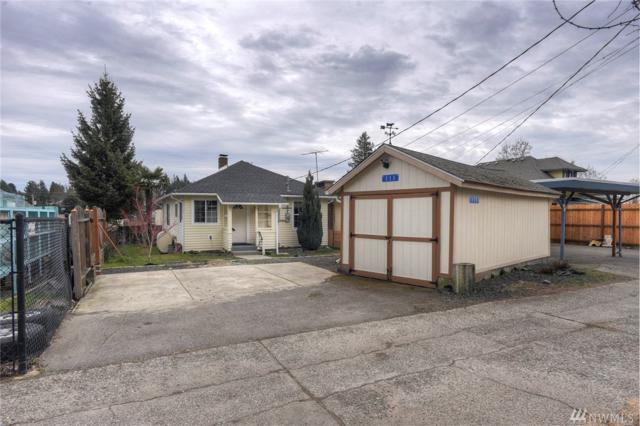 111 N Callow Ave, Bremerton, WA 98312 (#1422295) :: Real Estate Solutions Group