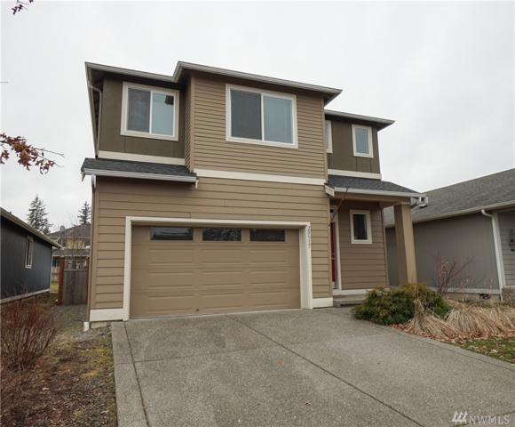 20517 6th Av Ct E, Spanaway, WA 98387 (#1422304) :: Crutcher Dennis - My Puget Sound Homes