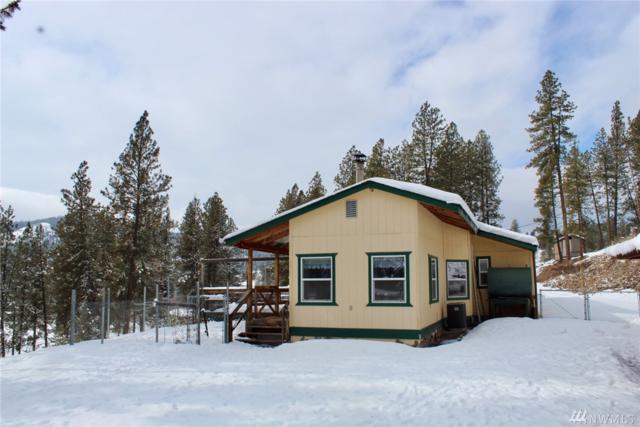 1170 E Oregon St, Republic, WA 99166 (#1422352) :: Real Estate Solutions Group