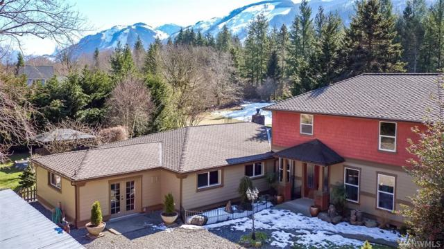 16507 363rd Ave SE, Sultan, WA 98294 (#1422365) :: Mike & Sandi Nelson Real Estate