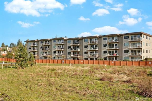 9715 NE Juanita Dr B105, Kirkland, WA 98034 (#1422370) :: The Kendra Todd Group at Keller Williams
