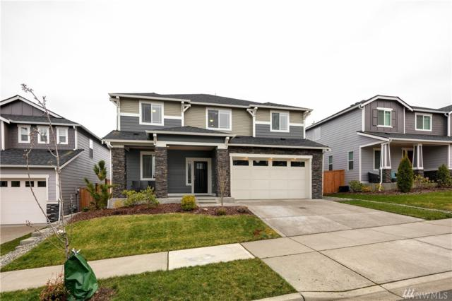 6055 S 302nd St, Auburn, WA 98001 (#1422375) :: Kimberly Gartland Group