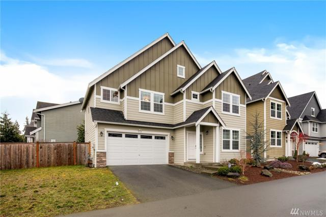 3715 NE 14th St, Renton, WA 98056 (#1422380) :: Real Estate Solutions Group