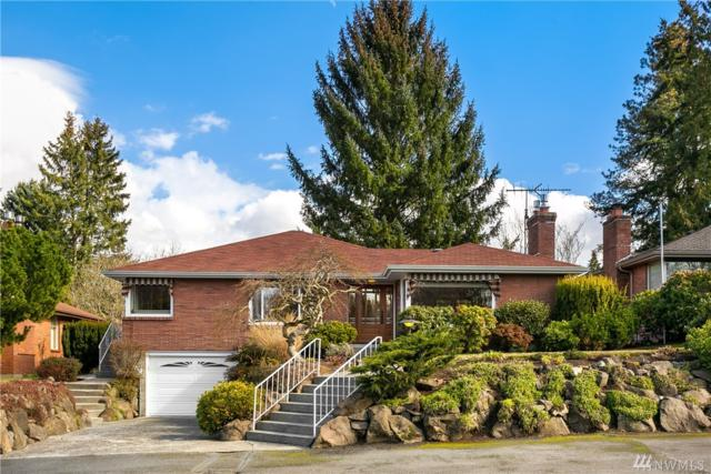 10538 14th Ave NW, Seattle, WA 98177 (#1422401) :: Ben Kinney Real Estate Team