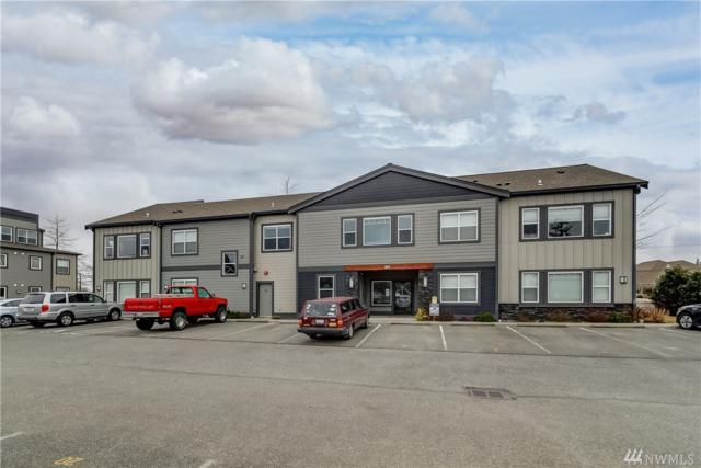8872 Depot Rd #204, Lynden, WA 98264 (#1422402) :: Canterwood Real Estate Team