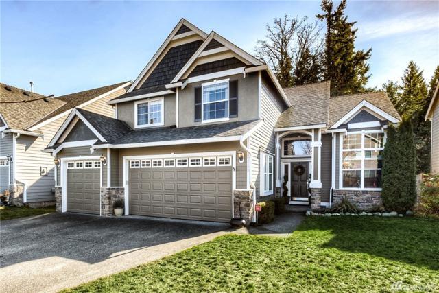 23709 SE 284th St, Maple Valley, WA 98038 (#1422410) :: Kimberly Gartland Group