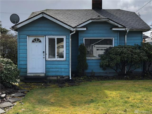 2419 Cherry St, Aberdeen, WA 98520 (#1422415) :: Hauer Home Team