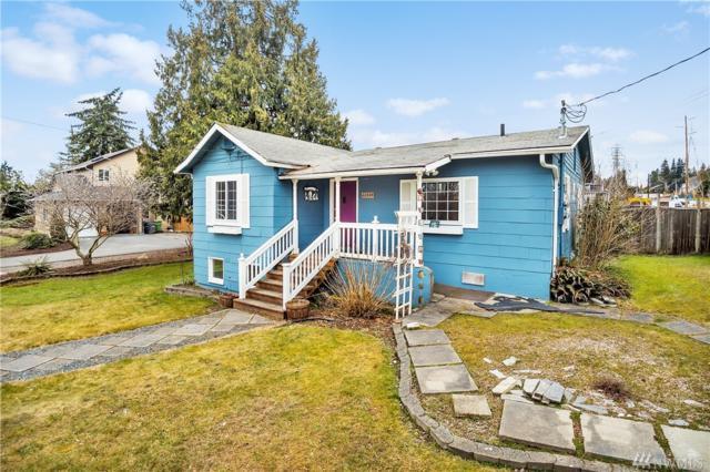 22804 27th Ave W, Brier, WA 98036 (#1422420) :: Mike & Sandi Nelson Real Estate