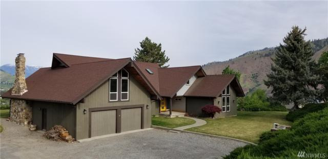 250 Kennedy Rd, Cashmere, WA 98815 (#1422425) :: Keller Williams Western Realty