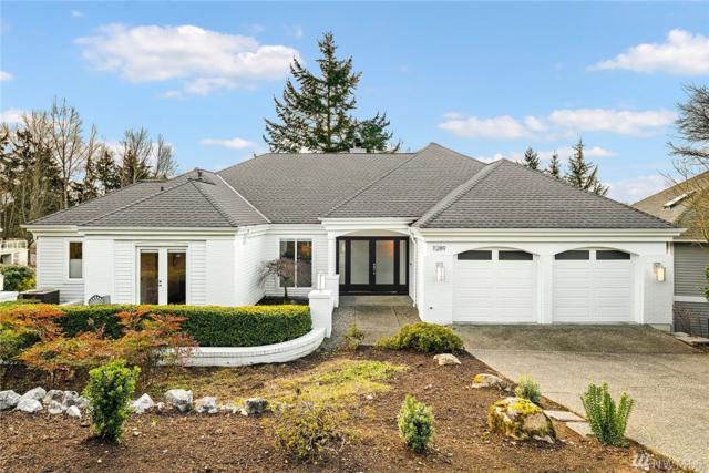 11289 NE 37th Place, Bellevue, WA 98004 (#1422435) :: Kimberly Gartland Group