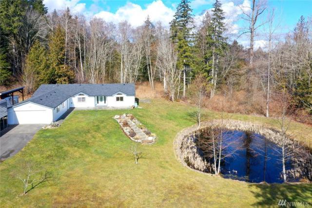 3663 West Valley Rd, Chimacum, WA 98325 (#1422442) :: Ben Kinney Real Estate Team