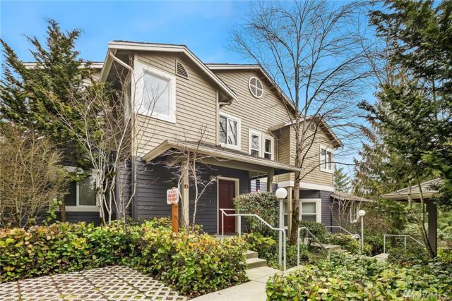 12931 SE 26th Place C4, Bellevue, WA 98005 (#1422445) :: Ben Kinney Real Estate Team